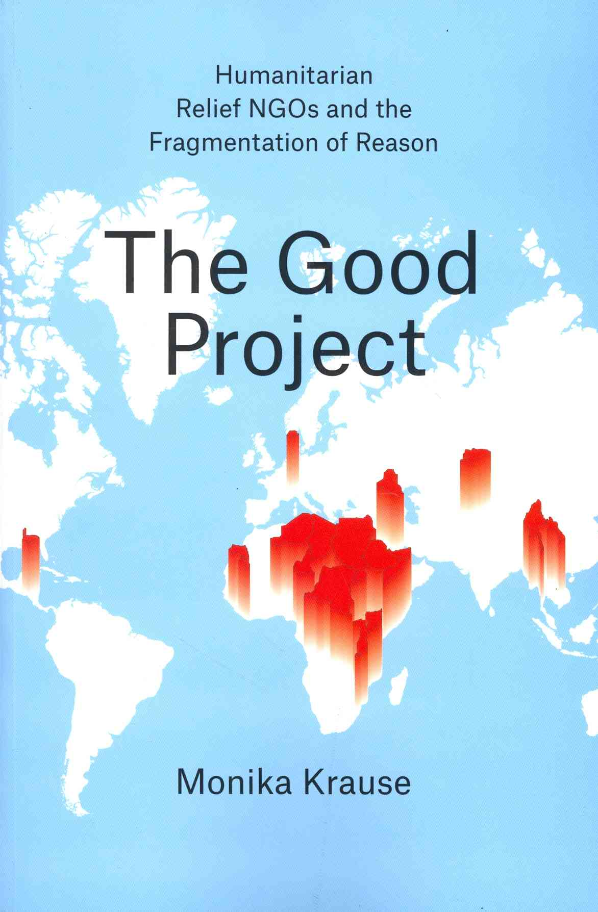 The Good Project By Krause, Monika